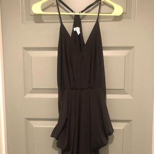 BCBG pocket dress